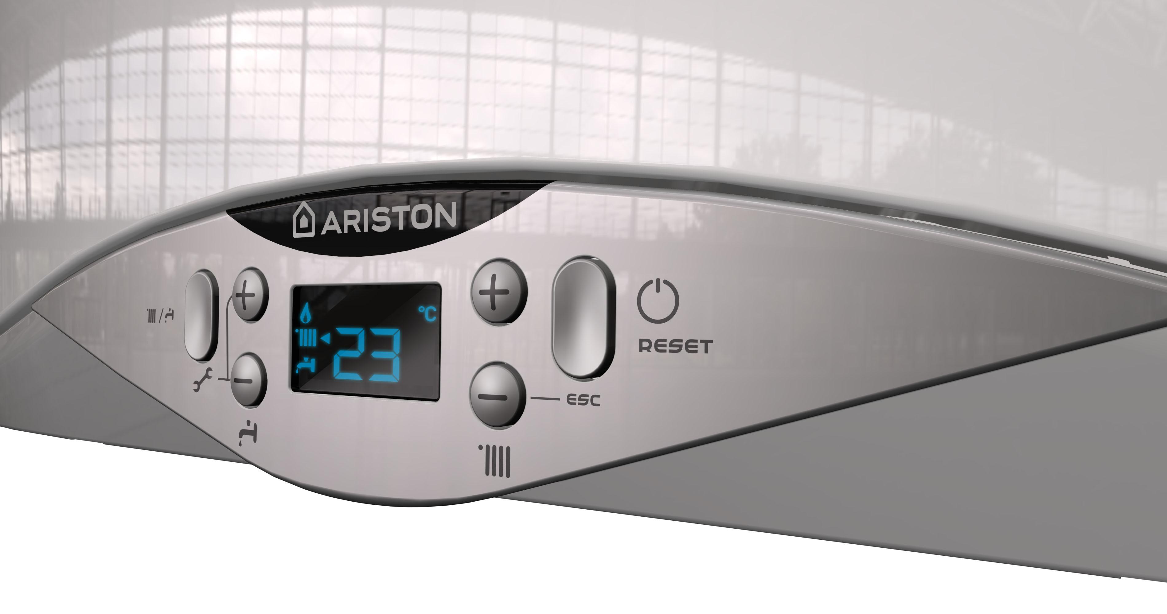 Centrala termica in condensare Ariston CARES PREMIUM 24